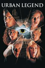 Film Temná legenda (Urban Legend) 1998 online ke shlédnutí