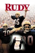 Film Bourák (Rudy) 1993 online ke shlédnutí