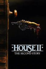 Film Dům II (House II: The Second Story) 1987 online ke shlédnutí