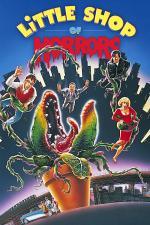 Film Malý krámek hrůz (Little Shop of Horrors) 1986 online ke shlédnutí