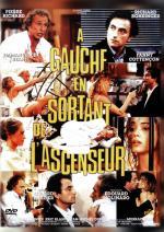 Film Nalevo od výtahu (À gauche en sortant de l'ascenseur) 1988 online ke shlédnutí