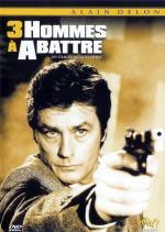 Film Tři muži na zabití (3 hommes à abattre) 1980 online ke shlédnutí