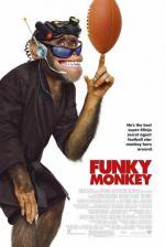 Film Opičí agent (Funky Monkey) 2004 online ke shlédnutí