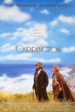 Film V žáru lásky (Carrington) 1995 online ke shlédnutí