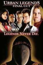 Film Temná legenda 2 (Urban Legend 2: Coup de grâce) 2000 online ke shlédnutí