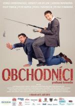 Film Obchodníci (Obchodníci) 2013 online ke shlédnutí