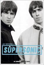 Film Supersonic (Oasis: Supersonic) 2016 online ke shlédnutí