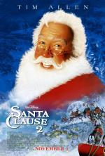Film Santa Claus 2 (The Santa Clause 2) 2002 online ke shlédnutí