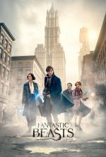 Film Fantastická zvířata a kde je najít (Fantastic Beasts and Where to Find Them) 2016 online ke shlédnutí