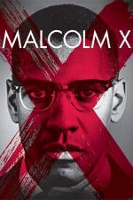 Film Malcolm X (Malcolm X) 1992 online ke shlédnutí