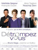 Film Hra pro čtyři (Détrompez-vous) 2007 online ke shlédnutí