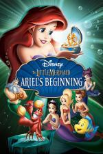 Film Malá mořská víla: Jak to všechno začalo (The Little Mermaid: Ariel's Beginning) 2008 online ke shlédnutí