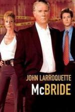 Film McBride: Jako buldok (McBride: Dogged) 2007 online ke shlédnutí