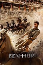 Film Ben Hur (Ben-Hur) 2016 online ke shlédnutí
