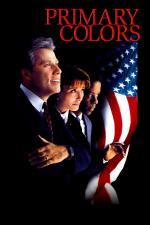 Film Barvy moci (Primary Colors) 1998 online ke shlédnutí