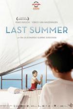 Film Poslední léto (Last Summer) 2014 online ke shlédnutí