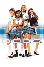 Film Agentky D.E.B.S. (D.E.B.S.) 2004 online ke shlédnutí