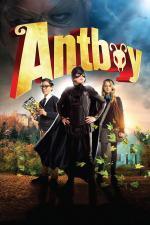 Film Antboy (Antboy) 2013 online ke shlédnutí