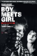 Film Když chlapec potká dívku (Boy Meets Girl) 1984 online ke shlédnutí