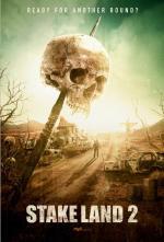 Film The Stakelander (Stake land 2) 2016 online ke shlédnutí