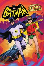 Film Batman: Return of the Caped Crusaders (Batman: Return of the Caped Crusaders) 2016 online ke shlédnutí