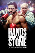 Film Hands of Stone (Hands of Stone) 2016 online ke shlédnutí