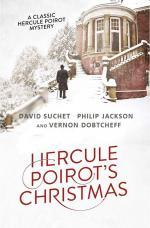 Film Hercule Poirot: Vánoce Hercula Poirota (Poirot: Hercule Poirot's Christmas) 1994 online ke shlédnutí