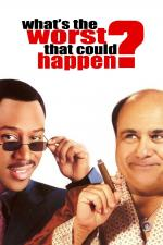 Film Co horšího se může stát (What's the Worst That Could Happen?) 2001 online ke shlédnutí