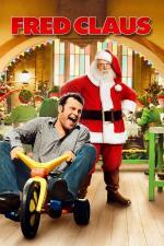 Film Santa má bráchu (Fred Claus) 2007 online ke shlédnutí