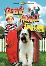 Film Dennis postrach okolí znovu zasahuje (Dennis the Menace Strikes Again) 1998 online ke shlédnutí