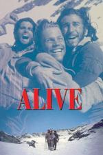 Film Přežít (Alive) 1993 online ke shlédnutí