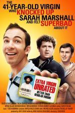 Film Jednačtyřicetiletý panic (The 41-Year-Old Virgin Who Knocked Up Sarah Marshall and Felt Superbad About It) 2010 online ke shlédnutí