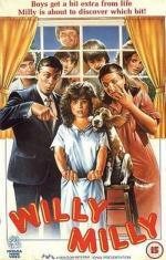 Film Bývala jsem puberťák (Willy) 1986 online ke shlédnutí