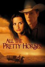 Film Krása divokých koní (All the Pretty Horses) 2000 online ke shlédnutí