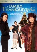 Film Rodinná sešlost (A Family Thanksgiving) 2010 online ke shlédnutí