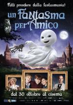 Film Bubu, malý duch (Das Kleine Gespenst) 2013 online ke shlédnutí