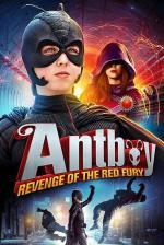 Film Antboy: Pomsta rudé fúrie (Antboy: Revenge of the Red Fury) 2014 online ke shlédnutí