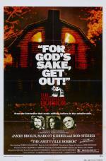Film Horor v Amityville (The Amityville Horror) 1979 online ke shlédnutí