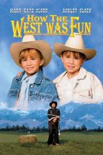 Film Jak byl dobyt západ (How the West Was Fun) 1994 online ke shlédnutí