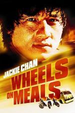 Film Pojízdná kantýna (Wheels on Meals) 1984 online ke shlédnutí