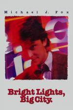 Film Zářivá světla velkoměsta (Bright Lights, Big City) 1988 online ke shlédnutí