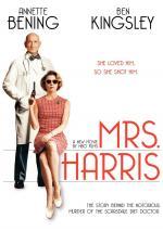 Film Paní Harrisová (Mrs. Harris) 2005 online ke shlédnutí