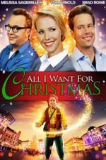 Film Co si přeji k Vánocům (All I Want for Christmas) 2013 online ke shlédnutí