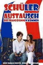 Film Francouzské polibky (Schüleraustausch - Die Französinnen kommen) 2006 online ke shlédnutí