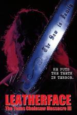 Film Kožená tvář III (Leatherface: Texas Chainsaw Massacre III) 1990 online ke shlédnutí