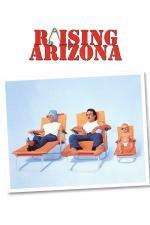 Film Potíže s Arizonou (Raising Arizona) 1987 online ke shlédnutí