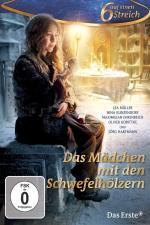 Film Děvčátko se sirkami (Das Mädchen mit den Schwefelhölzern) 2013 online ke shlédnutí