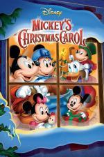 Film Mickeyho vánoční koleda (Mickey's Christmas Carol) 1983 online ke shlédnutí