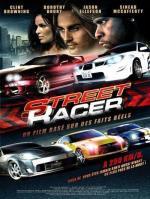 Film Street Racer: Cesta za svobodou (Street Racer) 2008 online ke shlédnutí