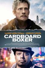Film Kartonový boxer (Cardboard Boxer) 2016 online ke shlédnutí